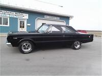 1967 Plymouth Satellite 383,AUTO,SOUTHERN USA CAR !!!