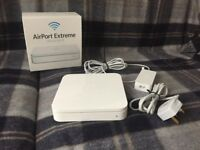 Apple Airport Extreme (Model A1143)