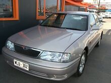 2000 Toyota Avalon MCX10R VXI 4 Speed Automatic Sedan Enfield Port Adelaide Area Preview