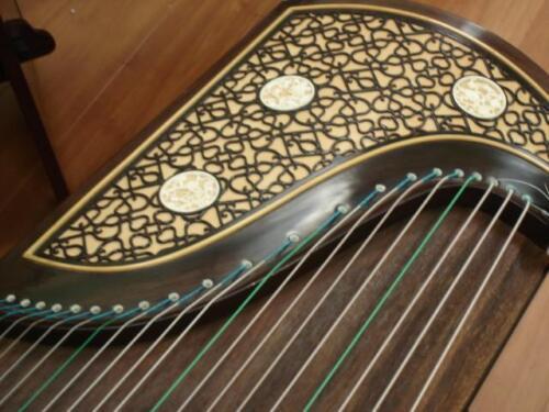 Dunhuang Yun Concert Guzheng 892KK/K Chinese Zither