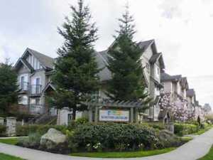2 Bedroom 2 Bathroom Townhouse in Burnaby (Furnishing Available)