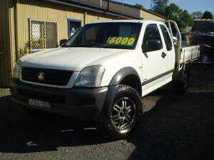2003 Holden Rodeo Ute South Grafton Clarence Valley Preview