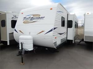 Used 2011 Trail Runner 27FQBS