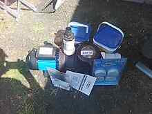 Swimming pool pump with accessories Cressy Northern Midlands Preview