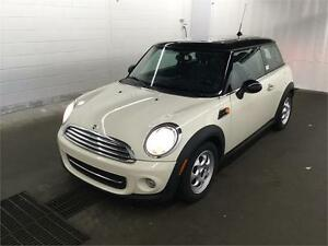 2013 MINI COOPER KNIGHTSBRIDGE TOIT PANO, CUIR, AIR, MAGS, FULL!