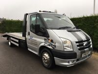 Car Breakdown Recovery/collection/delivery/transport