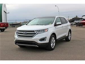 2016 Ford Edge SEL AWD*Navigation, Backup Camera, Heated Seats*