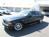1997 BMW 5Series 540i ONLY 82.499 MILES!