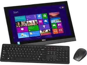 """Dell Inspiron 3043 19.5"""" Touch All-In-One Desktop Computer"""