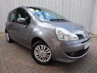 Renault Grand Modus 1.6 Dynamique ....Automatic....Genuine Low 29,000 Miles Only....Fabulous Example