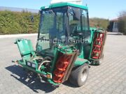 Andere Ransomes 3520