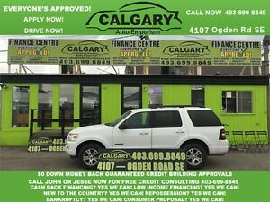 *GREAT SHAPE* 2008 FORD EXPLORER XLT *AUTO 4X4