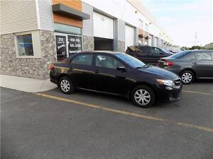 2011 Toyota Corolla CE  ***OUVERT 7 JOURS***
