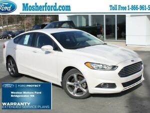 2013 Ford Fusion SE 4dr All-wheel Drive Sedan