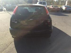 2005 Ford Focus SES London Ontario image 3