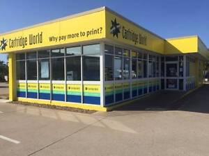 Cartridge World Townsville Townsville City Preview