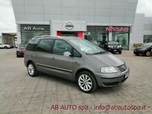 VOLKSWAGEN Sharan 2.0 TDI 16V Time