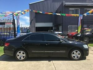 2008 Toyota Aurion GSV40R AT-X 6 Speed Sequential Auto Sedan Brooklyn Brimbank Area Preview