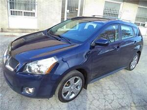 ***2009 Pontiac Vibe (Matrix) **AWD**