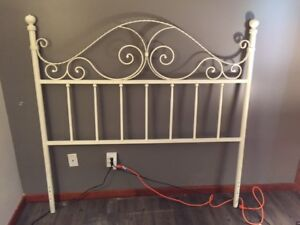 Headboard free to a good home