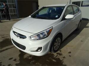 Brand New 2017 Hyundai Accent  Only $14,688