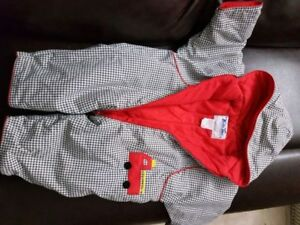 Mint condition 'Weather Tamer' baby snowsuit