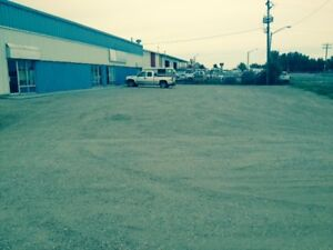 6000 sq ft warehouse for rent