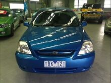 2005 Kia Rio BC BC 4 Speed Automatic Hatchback Brooklyn Brimbank Area Preview