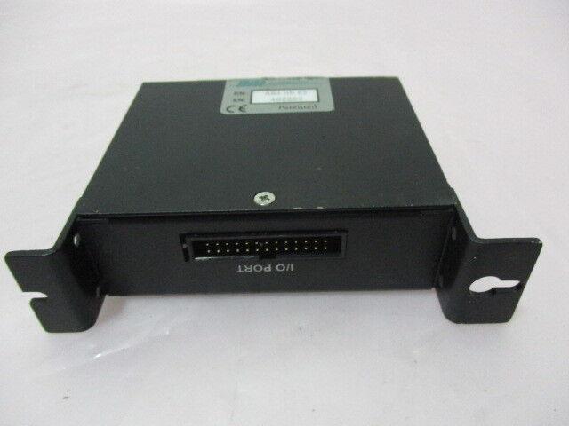 Nanomotion AB4 HR E2, Driver Box, 418204