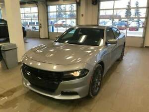 2018 Dodge Charger GT AWD *Heated Seats* *Nav*  Sunroof* *Remote