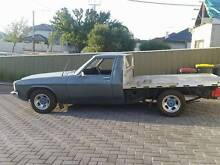 1975 Holden Kingswood Ute Wallaroo Copper Coast Preview