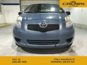 2008 Toyota Yaris LE *Includes Winter tires* Low Kms*