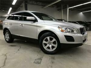 VOLVO XC60 FWD 2011 / AUTO / AC / MAGS / 90700KM!
