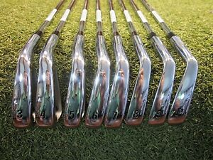 Set de Fer 3-PW Nike Vr ll Pro Forged Combo Droitier NEUF