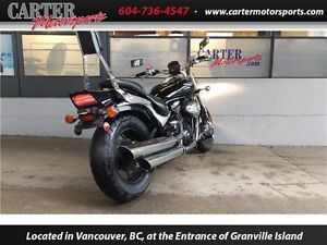 2008 Suzuki Boulevard M50...REDUCED!