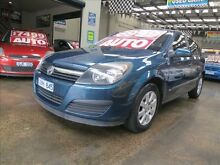 2006 Holden Astra AH MY07 CD 4 Speed Automatic Hatchback Mordialloc Kingston Area Preview