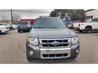 2010 Ford Escape Limited, FULLY LOADED W/HEATED LEATHER MINT!!