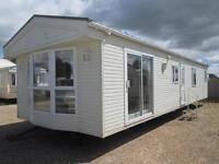 Static Caravan Mobile Home Pemberton Lucerne 39x13x2bed SC4994