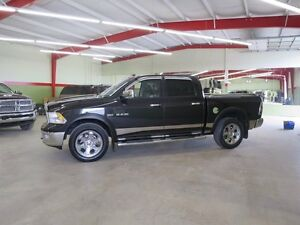 2009 Dodge Ram 1500 Laramie Fully Loaded Low Km