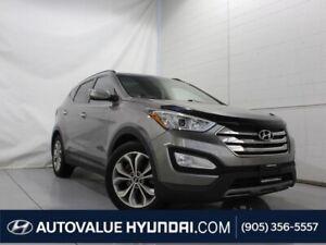 2014 Hyundai Santa Fe SE | 2.0 TURBO | HEATED SEATS | BACKUP CAM