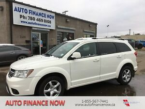 2011 Dodge Journey SXT 7 Passenger RENT TO OWN $9 A DAY