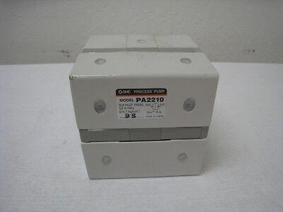 NEW SMC PA2210 Ipec speedfam Novellus 961704, process pump