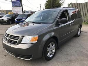 2010 Grand Caravan FULL STOW N GO GAR1 AN FINANCEMENT 0 DEPOT