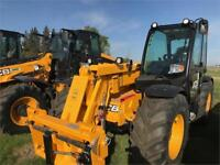 JCB Loadall 541-70 Agri Pro Brandon Brandon Area Preview
