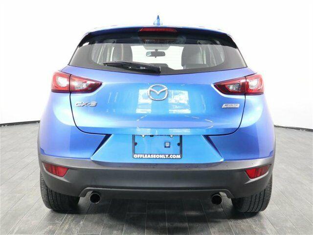 Image 6 Voiture Asiatique d'occasion Mazda CX-3 2017