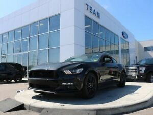 2017 Ford Mustang GT, 401A, SYNC3, NAV, HEATED/COOLED FRONT SEAT
