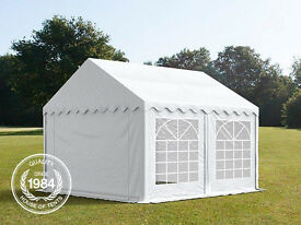 NEW Heavy Duty 04x05m PVC Wedding Party Event Marquee ECO - FOR ALL YEAR USE