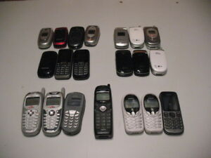 20 Cell Phones