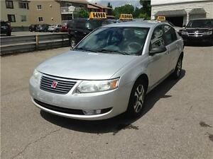 2005 Saturn Ion Automatique !!!Financement Disponible!!!