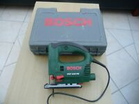 Bosch PST 850 PE Jigsaw 240v in great working order £25.00 no offers